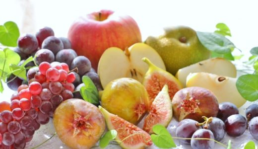 ふるさと納税おすすめフルーツTOP5!豪華でおいしい旬のフルーツをご紹介します!