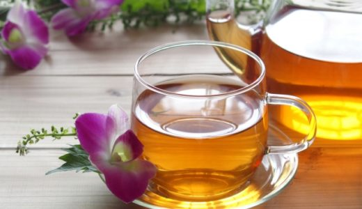 【おすすめアイテム】妊娠中や授乳期に!おすすめノンカフェインのお茶3選♡